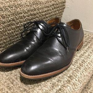 Black Dress Shoes - Aldo